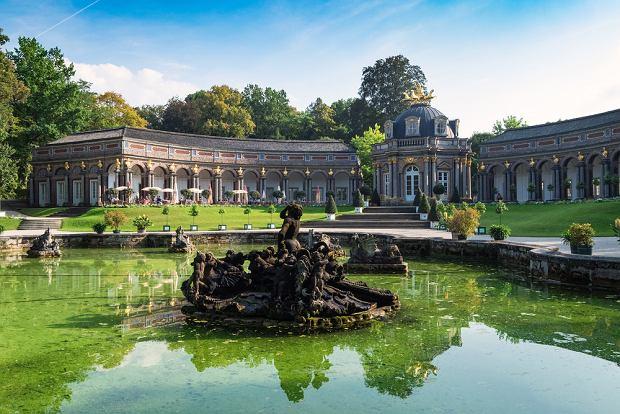 Ermitaż w Bayreuth