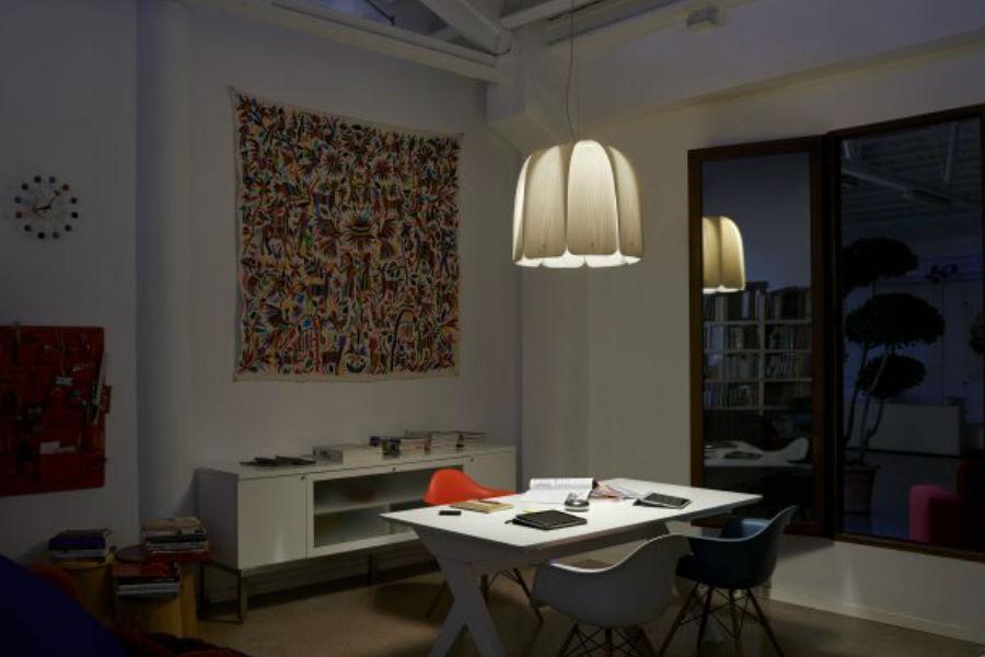 Lampy salon