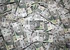 O 140 proc. wzros�a kwota niewyp�aconych wynagrodze� pracowniczych