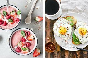 Przepisy na pyszne śniadania podkręcające metabolizm. Dzięki nim dobrze zaczniesz dzień!
