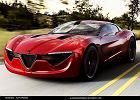 Gdyby Alfa Romeo chcia�a by� Mustangiem