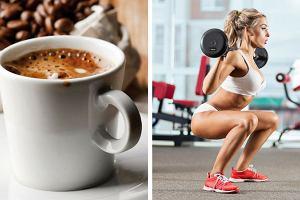 Kawa przed treningiem? Jak kofeina wpływa na nasze ciało podczas ćwiczeń i czy każdemu służy?