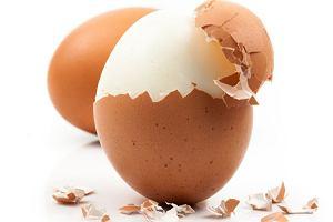 Dwa jajka zamiast jednej porcji mięsa