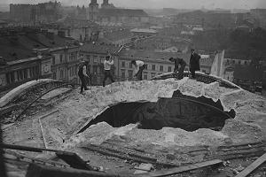 Pałac Kultury do zburzenia? W Warszawie mamy długą tradycję barbarzyńskich rozbiórek