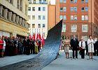Warszawa ma nowy skwer. W pobli�u by�a kiedy� cenzura