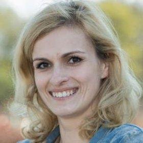Justyna Mizera - Dietetyk