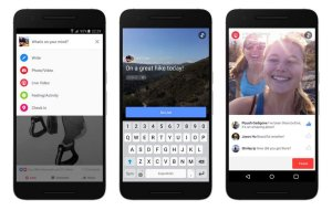 Transmisje na żywo na Facebooku - już niedługo dla wszystkich!