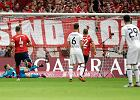 Bundesliga. Bayern Monachium wygrywa z Bayerem Leverkusen. Robert Lewandowski bez gola w jubileuszowym meczu