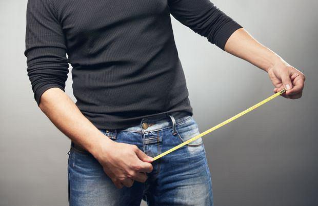 Top 10: seks i śmierć. Najdziwniejsze przypadki, top 10, seks, Aż trudno uwierzyć..., Wyśmiewanie się z wielkości męskiego przyrodzenia może być niebezpieczne