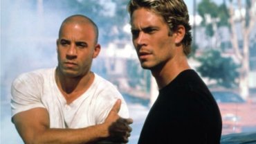 Vin Diesel, Paul Walker