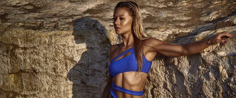 Kasia Dziurska, Sylwia Szostak, Natalia Gacka... Fotograf Daniel Koper pokazał 13 najlepszych zdjęć trenerek i modelek fitness