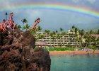 Podróż na Hawaje: ogień i woda