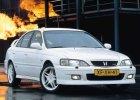 Fabryczni tunerzy | Honda Type R