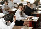 Pr�bny sprawdzian sz�stoklasisty z Operonem - teraz J�ZYKI OBCE! Uczniowie pisz� sprawdzian z angielskiego i niemieckiego [ODPOWIEDZI, WYNIKI, ARKUSZE]