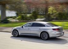 Projektował Volkswageny, teraz zajmie się Astonem Martinem