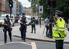 Wielka Brytania. Policja aresztowała 19-latka podejrzanego o terroryzm