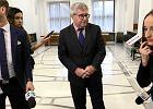 Ryszard Czarnecki odwołany ze stanowiska wiceprzewodniczącego Parlamentu Europejskiego