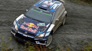 Volkswagen WRC