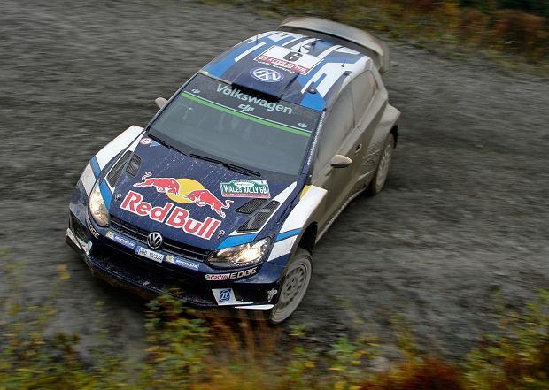 Volkswagen wycofuje się z WRC!