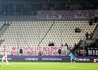 Ekstraklasa. Hymn Ligi Mistrzów na stadionie Cracovii