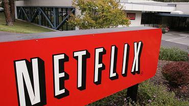 Główna siedziba Netflix w Los Gatos w Kalifornii