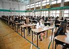 Próbny egzamin gimnazjalny z Operonem. Co można mieć ze sobą?