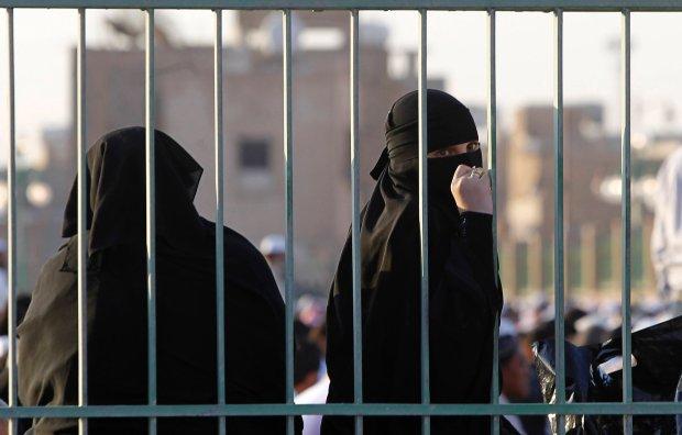 Arabia Saudyjska elektronicznie monitoruje kobiety