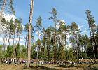 Trybunał Sprawiedliwości Unii Europejskiej nakazał Polsce wstrzymanie wycinki w Puszczy Białowieskiej