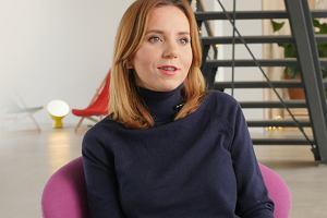 Anna Skórzyńska z firmy Szumisie: Człowiek bardziej żałuje tego, czego nie zrobił, niż tego, co zrobił źle [NEXT TIME]