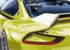 BMW 3.0 CSL Hommage | Na cześć tej wyjątkowej