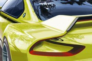 BMW 3.0 CSL Hommage | Na cze�� tej wyj�tkowej