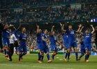 Liga Mistrz�w. Juventus ponad kryzysem