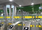Otwarcie drugiej linii metra przed �wi�tami? Prawie nierealne