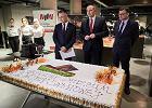 Urodziny Muzeum II Wojny Światowej równo rok po przejęciu instytucji przez PiS