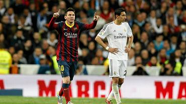 Czwarty gol dla Barcelony również padł po rzucie karnym, tym razem w szenastce upadł Iniesta. Znowu do piłki podszedł Messi, znowu się nie pomylił.