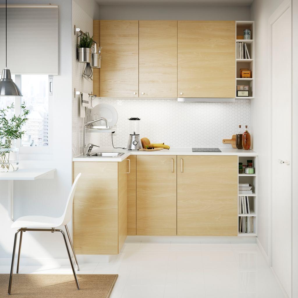 Mała Kuchnia Urządzona Z Pomysłem 10 Inspirujących Kuchni