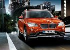 Salon Detroit 2014 | Nowe �wiat�a w BMW X1