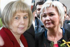 Wybory 2014 w Rudzie �l�skiej: B�dzie druga tura, Gra�yna Dziedzic kontra Aleksandra Skowronek [NIEOFICJALNE WYNIKI]