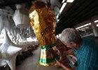 Szefowie FIFA boj� si� gwizd�w, nie b�dzie przem�wie�. Jak Brazylia otworzy mundial?