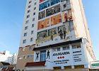 Zobacz, jak powstawa� najwi�kszy mural w Toruniu