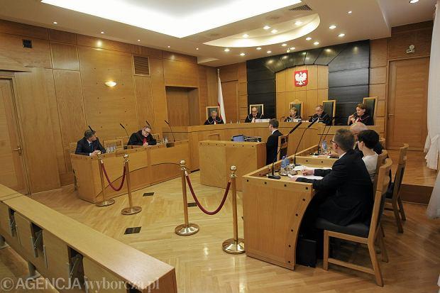 Reforma OFE zgodna z konstytucj�. Orzeczenie Trybuna�u Konstytucyjnego