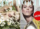 """Anja Rubik w tureckim """"Vogue"""" - czy zdo�a przywo�a� wiosn�...?"""