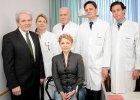 Leczenie Tymoszenko daje efekty. Operacja raczej nie b�dzie potrzebna