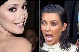 Klaudia Halejcio, Kim Kardashian