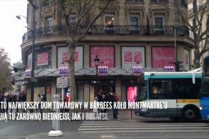 Staramy si� zachowywa�, jakby�my si� nie bali. Reporta� Klary Wyrzykowskiej z Pary�a dla Gazety Wyborczej