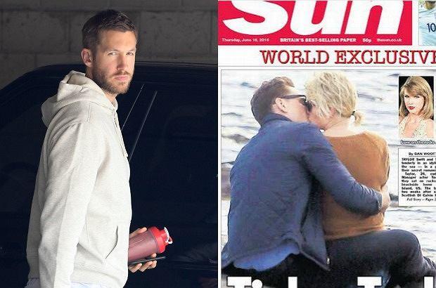 Taylor Swift zaledwie dwa tygodnie temu rozstała się z Calvinem Harrisem, ale wygląda na to, że szybko uleczyła złamane serce. Zagraniczne media donoszą, że wokalistka spotyka się ze znanym aktorem Tomem Hiddlestonem.
