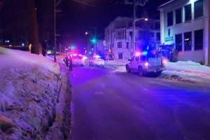 Kanada. Zamach w meczecie, rośnie liczba ofiar. Policja: 6 osób nie żyje