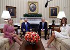 Donald Trump do Netanjahu: Przyhamuj z budową osiedli