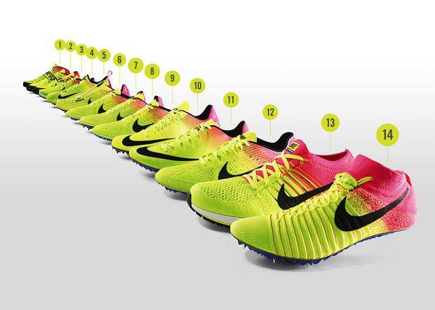 nike bieganie, buty do biegania