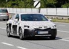 Prototypy |  Opel   Insignia  | Coraz bli�ej nowej generacji